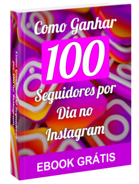 eBOOK isca - Página Captura Instagram ADS